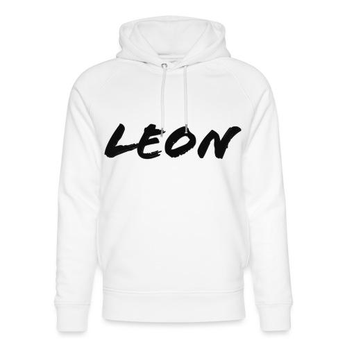 Leon - Sweat à capuche bio Stanley & Stella unisexe