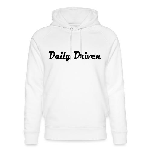 Daily Driven Shirt - Uniseks bio-hoodie van Stanley & Stella