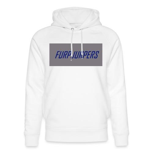 Furpjurpers [OFFICIAL] - Unisex Organic Hoodie by Stanley & Stella