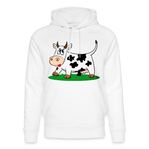 cow-1501690 - Sudadera con capucha ecológica unisex de Stanley & Stella