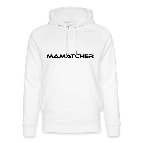 MaMatcher - Unisex Bio-Hoodie von Stanley & Stella