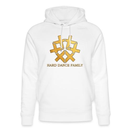 gold drop - Uniseks bio-hoodie van Stanley & Stella