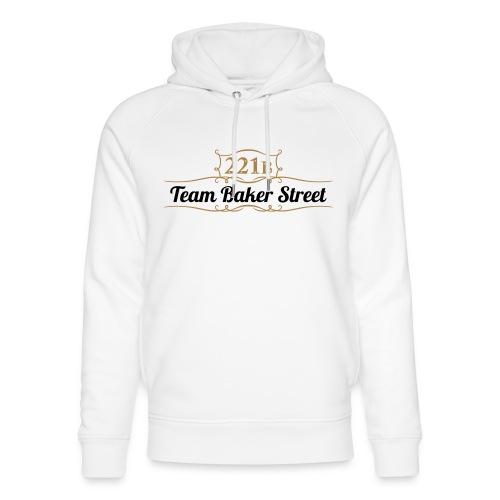 Team Baker Street - Unisex Bio-Hoodie von Stanley & Stella
