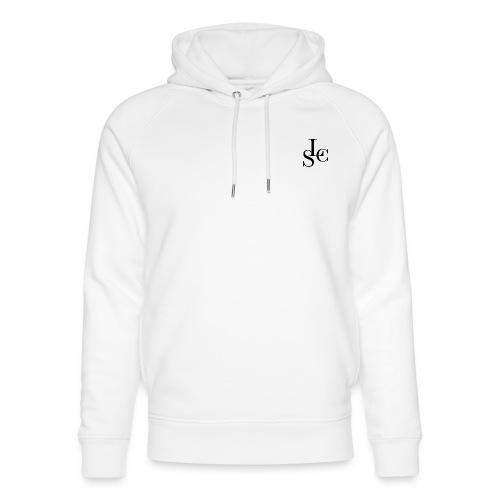 LSC Black - Stanley & Stella unisex hoodie af økologisk bomuld