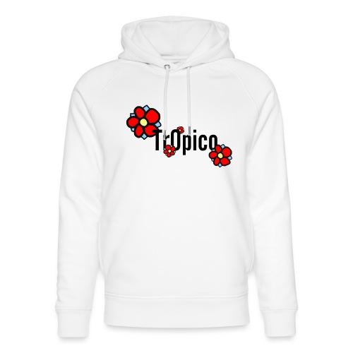 tr0pico - Uniseks bio-hoodie van Stanley & Stella