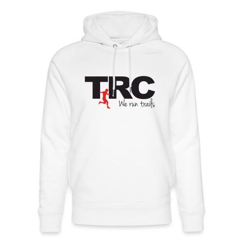 Trailman Running Club Cotton Shirts - Stanley & Stella unisex hoodie af økologisk bomuld