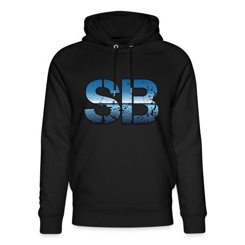 SB Logo - Stanley & Stella unisex hoodie af økologisk bomuld