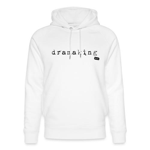 dramaking pullover - Unisex Bio-Hoodie von Stanley & Stella