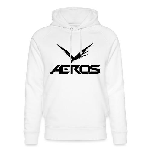 Aeros LOGO 2016 final - Uniseks bio-hoodie van Stanley & Stella