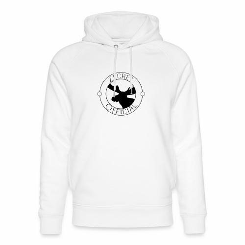 ZecretOfficial - Stanley & Stella unisex hoodie af økologisk bomuld