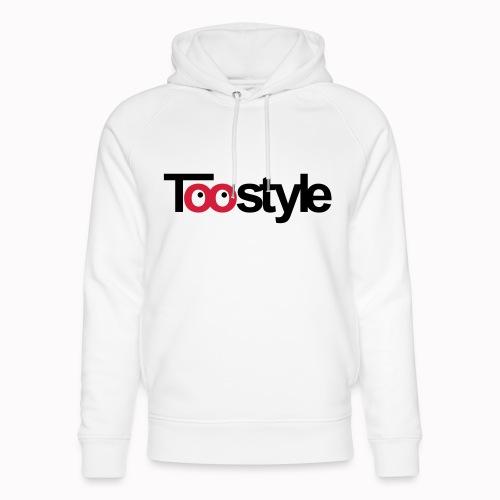 toostyle - Felpa con cappuccio ecologica unisex di Stanley & Stella