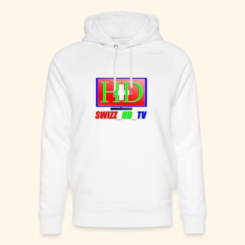 SWIZZ HD TV - Unisex Bio-Hoodie von Stanley & Stella