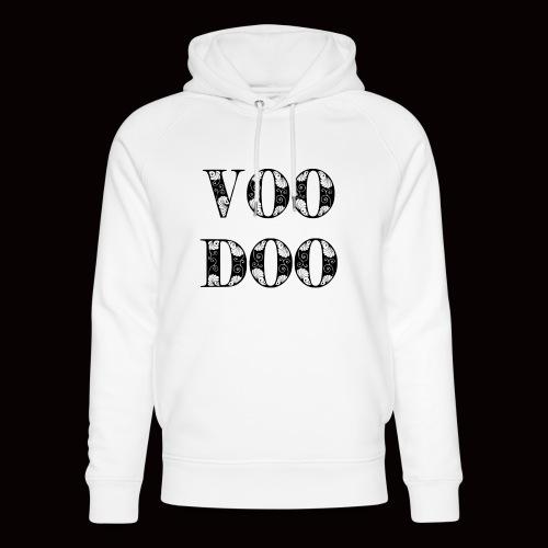 VoodooBrand T-Shirt - Unisex Organic Hoodie by Stanley & Stella