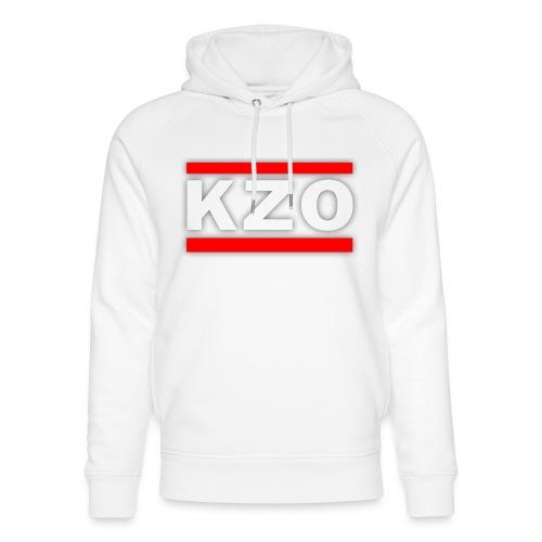 KZO - Unisex Bio-Hoodie von Stanley & Stella