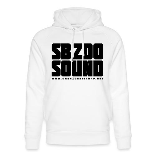 SB ZOO SOUND Blockbuster - Unisex Bio-Hoodie von Stanley & Stella