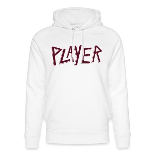player Slayer - Sweat à capuche bio Stanley & Stella unisexe