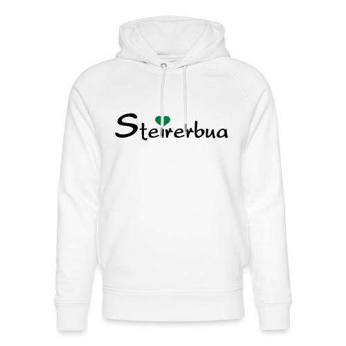 Steirerbua - Unisex Bio-Hoodie von Stanley & Stella