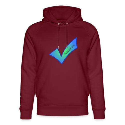 Thetwoboys_Designs - Stanley & Stella unisex hoodie af økologisk bomuld