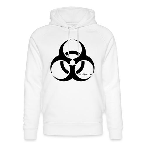 Biohazard - Shelter 142 - Unisex Bio-Hoodie von Stanley & Stella