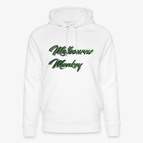 Melbourne Monkey 2 - Sweat à capuche bio Stanley & Stella unisexe