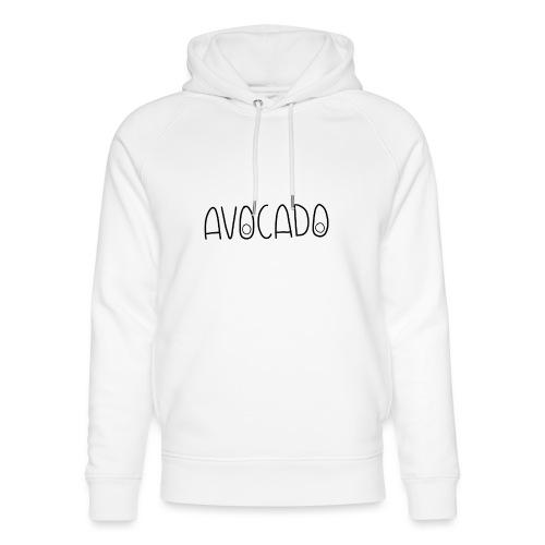 Avocado - Unisex Bio-Hoodie von Stanley & Stella