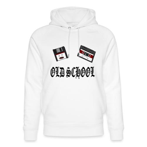 Old School Design - Unisex Bio-Hoodie von Stanley & Stella