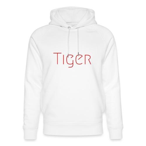 Tiger - Sweat à capuche bio Stanley & Stella unisexe