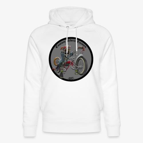 Custom Riders Emmen - Uniseks bio-hoodie van Stanley & Stella