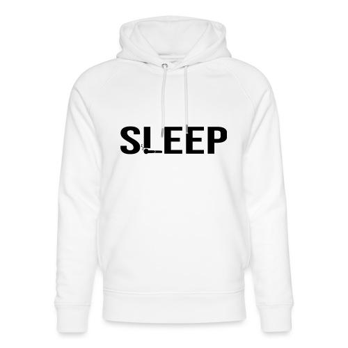 SLEEP - Sudadera con capucha ecológica unisex de Stanley & Stella