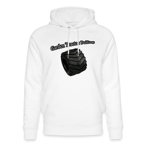 Børne - Pulling - Stanley & Stella unisex hoodie af økologisk bomuld