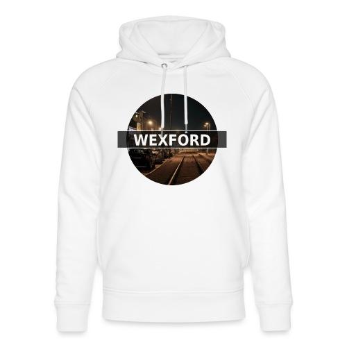 Wexford - Unisex Organic Hoodie by Stanley & Stella