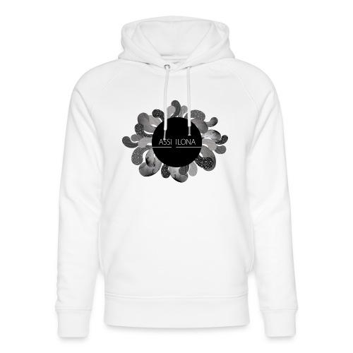 Assi Ilona naisten t-paita - Stanley & Stellan unisex-luomuhuppari