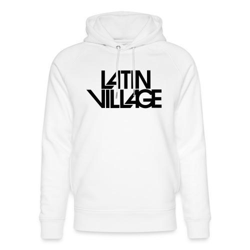 Logo Latin Village 30 - Uniseks bio-hoodie van Stanley & Stella