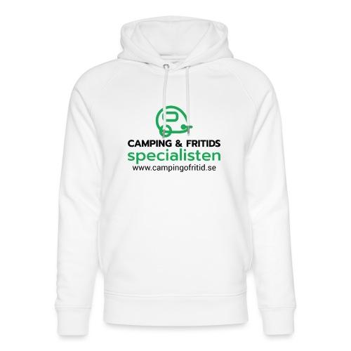Camping & Fritidsspecialisten NEW 2020! - Ekologisk luvtröja unisex från Stanley & Stella