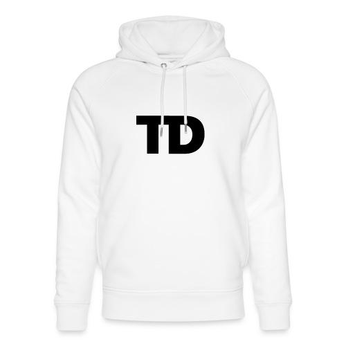 TD chest - Uniseks bio-hoodie van Stanley & Stella