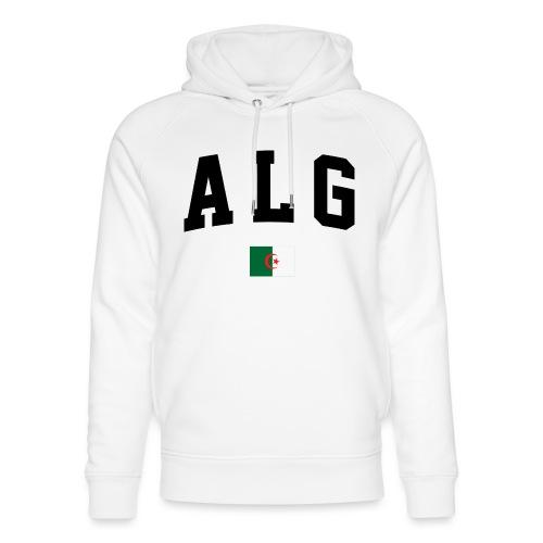 T-shirt Algeria - Sweat à capuche bio Stanley & Stella unisexe