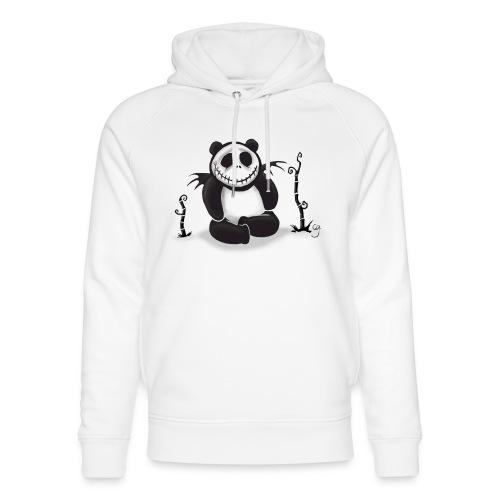 Panda Jack Classic - Sweat à capuche bio Stanley & Stella unisexe