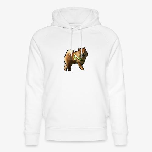 Bear - Unisex Organic Hoodie by Stanley & Stella