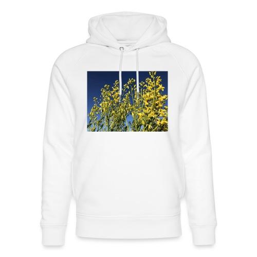 Green Cabbage in the Sky - Stanley & Stella unisex hoodie af økologisk bomuld