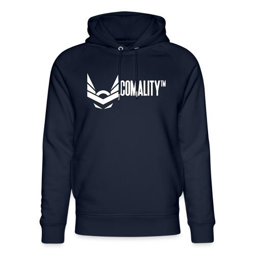 COFEE | Comality - Uniseks bio-hoodie van Stanley & Stella