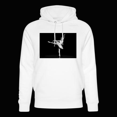 Royal Danish Warrior - Stanley & Stella unisex hoodie af økologisk bomuld