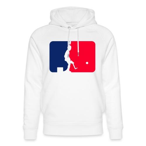 Major League Tipp-Kick Shirt - Unisex Bio-Hoodie von Stanley & Stella