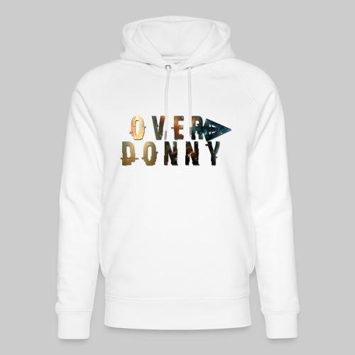 Over Donny [Arrow Version] - Felpa con cappuccio ecologica unisex di Stanley & Stella
