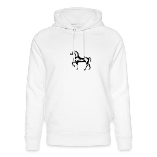 Horse - Unisex Bio-Hoodie von Stanley & Stella