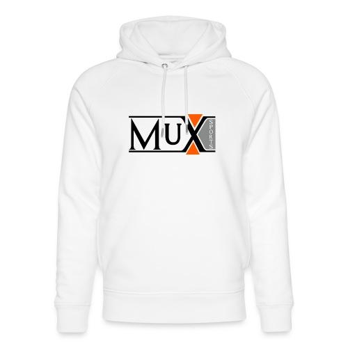 Muxsport - Unisex Bio-Hoodie von Stanley & Stella