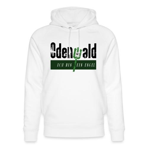 Odenwald - kein Engel - Unisex Bio-Hoodie von Stanley & Stella