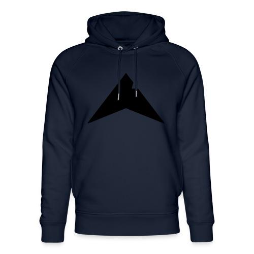 UP-CLAN Logo - Uniseks bio-hoodie van Stanley & Stella