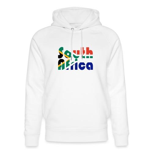 South Africa - Unisex Bio-Hoodie von Stanley & Stella