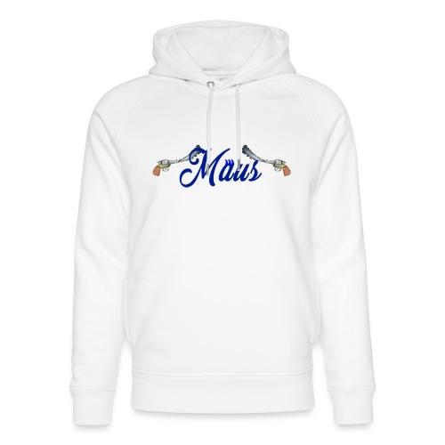 Waterpistol Sweater by MAUS - Uniseks bio-hoodie van Stanley & Stella