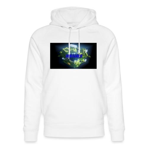 T-shirt SBM games - Uniseks bio-hoodie van Stanley & Stella
